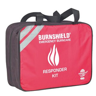 Burnshield > Responder Kit in Nylon-Tragetasche