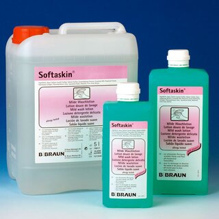Softaskin - 500 ml